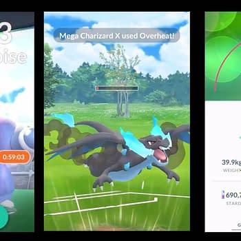 Mega Evolution Coming Tomorrow In Pokémon GO