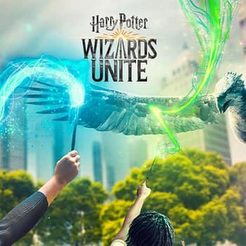 Harry Potter Wizards Unite September 2020 Events Revealed
