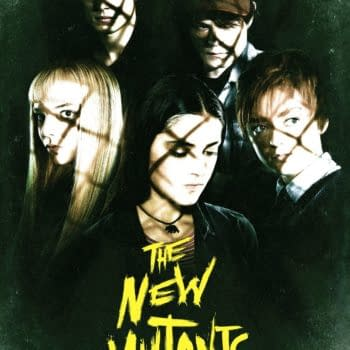The New Mutants: New Character Featurette, Clip, and Poster