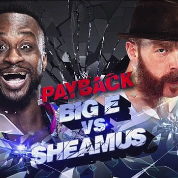 WWE Payback Results: Big Es Singles Push Runs Through Sheamus