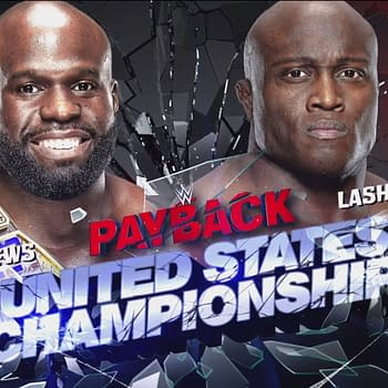 WWE Payback Results: U.S. Champ Apollo Crews vs Bobby Lashley