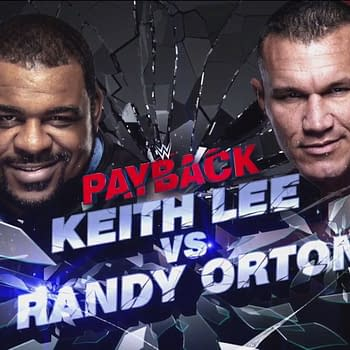 WWE Payback Results: Keith Lee Manhandles Orton All the Way to Victory