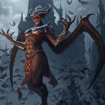 Elder Scrolls Online's Dark Heart Of Skyrim Gets New Dungeons