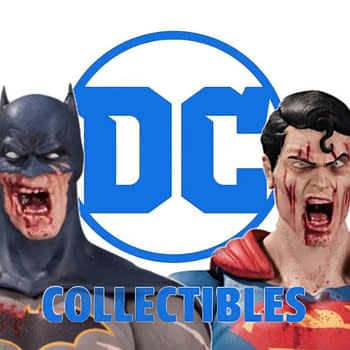 DC Comics Answers the Future with DC Direct Collectibles