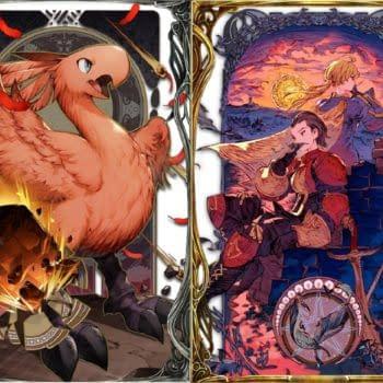 Final Fantasy Tactics Returns To Final Fantasy Brave Exvius