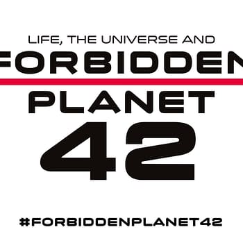 Kevin Smith On The Legend Of Forbidden Planet For Its 42nd Birthday
