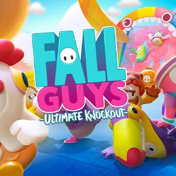 A Mobile Version Of Fall Guys Is Being Developed For China