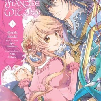 Yen Press Announces 10 New Manga and Light Novels for August