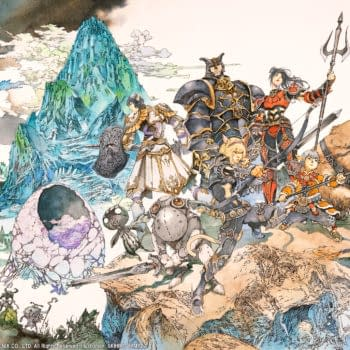Final Fantasy XI Is Getting The Voracious Resurgence Storyline