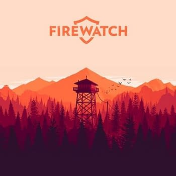 Plans Are In The Works To Create A Film Based On Firewatch