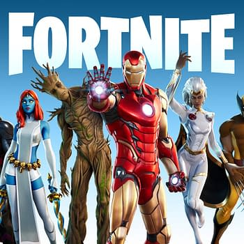 Fortnite Reveals Season Four Will Be Marvel-Centric With Nexus War