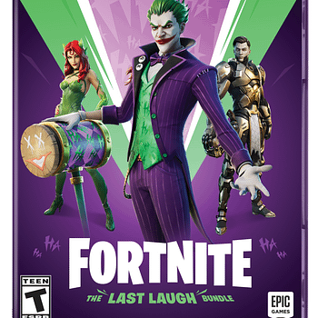 Fortnite Is Getting A New DC Comics Bundle Pack This Fall