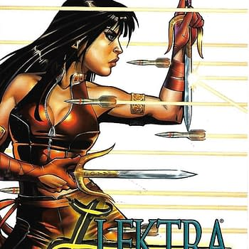 Obscure Comics: Elektra On The Rise with Palmiotti Gray &#038 Leonardi