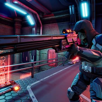 G.I. Joe: Operation Blackout Is Announced For October Release