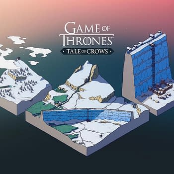 Devolver Digital Releases Game Of Thrones: Tale Of Crows