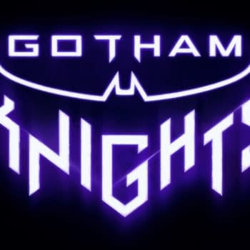 WB Games Montreal Finally Reveals Gotham Knights