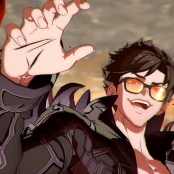 Granblue Fantasy: Versus Reveals Two New DLC Characters