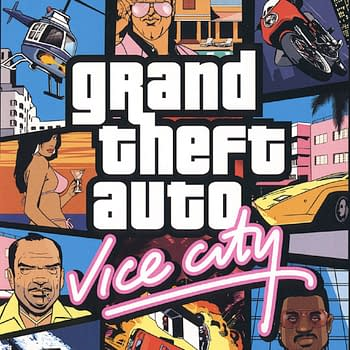 Take-Two Interactive Has Registered Grand Theft Auto Vice City Online