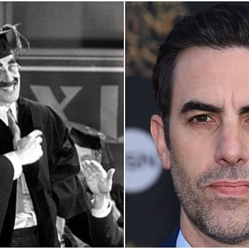 Wheres My Biopic: Why Groucho Marx is Perfect for Sacha Baron Cohen
