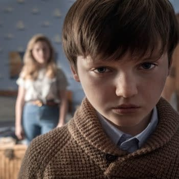 A look at The Haunting of Bly Manor (Image: Netflix)