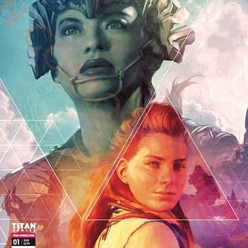 Horizon Zero Dawn #1 Review: Can New Readers Enjoy