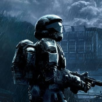 Halo 3: ODST Testing Is Coming To Master Chief Collection This Month