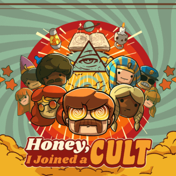 Honey I Joined A Cult Aims For An Early 2021 Release