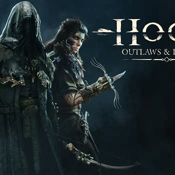Focus Home Interactive Reveals Hood: Outlaws &#038 Legends