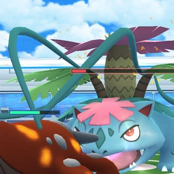 Mega Raid Guide: Top Mega Venusaur Counters In Pokémon GO