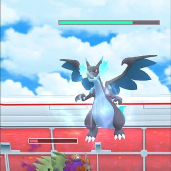 Mega Raid Guide: Top Mega Charizard X Counters In Pokémon GO