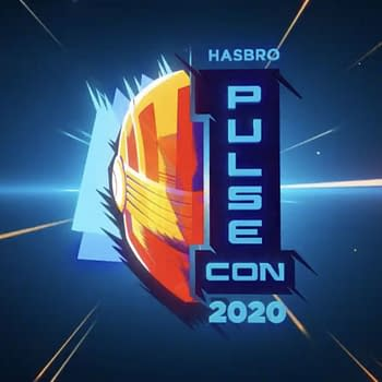 Hasbro Pulse Con 2020 Day 1 Panel Schedule Revealed