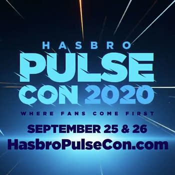 Hasbro Pulse Con 2020 Day 2 Panels Revealed