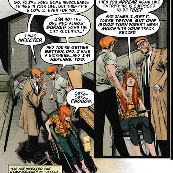 Will Batgirl Be Oracle Again The Continuity Of Joker War (Spoilers)