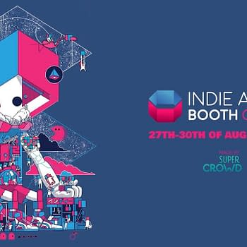 Ubisoft To Highlight 13 Indies At Indie Arena Booth Online 2020