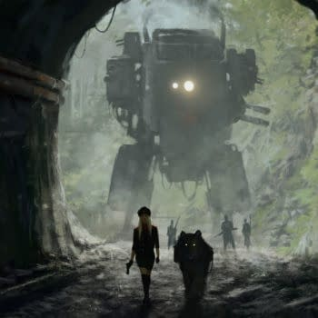 Iron Harvest Receives A Brand New Story Trailer Ahead Of Gamescom