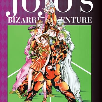 Viz Media Announces November 2020 Titles
