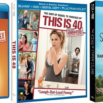 Giveaway: A Trilogy of Judd Apatow Films On Blu-Ray