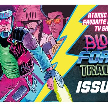 How Blood Force Trauma Finally Marries Comics And Fighting Games
