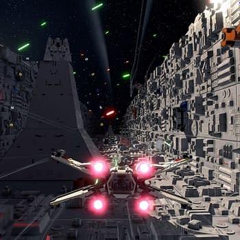 LEGO Star Wars: The Skywalker Saga Gets A New Gameplay Trailer