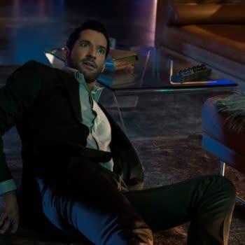 Lucifer Season 5 Trailer (Image: Netflix)