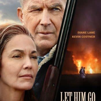 Kevin Costner Goes Full Liam Neeson In Let Him Go Trailer