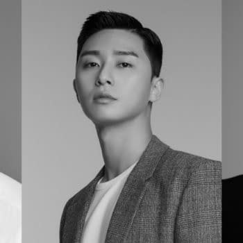 Happy Boy: Korean Digital Comic Gets All-Star Movie Adaptation