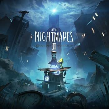 Little Nightmares 2 Receives A Proper Launch Trailer