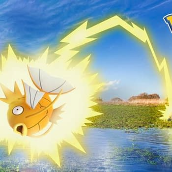 Magikarp Community Day Guide: Dont Miss Shiny Gyarados