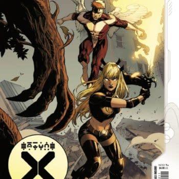 Empyre: X-Men #2 Review: The Octogenarian Resistance