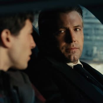 Ben Affleck Set to Reprise the Role of Batman in The Flash