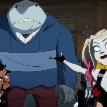 """Ron Funches Talks Harley Quinn and """"Being the Pharrell of Comedy"""""""