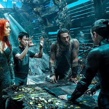 Amber Heard Will Be Back For Aquaman 2 No Matter What You Heard