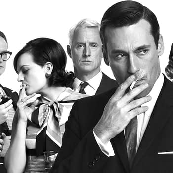 Mad Men: Welcome to the Longest Twilight Zone Episode Ever Made