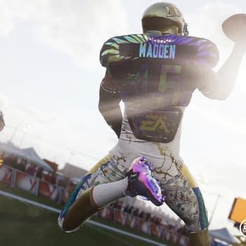 Madden NFL 21 Shows Off More Content From The Yard